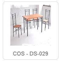 COS - DS-029